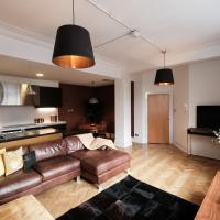 Luxurious 2 bedroom apartment in the heart of the City Centre