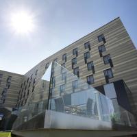 Quality Hotel Ostrava City