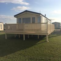 Luxury 3 bed Static Caravan