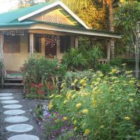 Sunrise Pension House Balbagon Camiguin