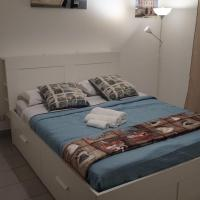 Apartment Near The Central Station Free Wifi check-in 24h