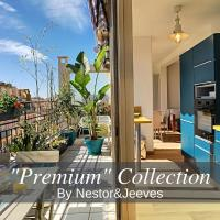 Nestor&Jeeves - TOUCAN DUPLEX TERRACE - Hyper center - Top floor