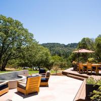 Mayastoga's Wine Country Ranch