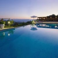 Villa Teya - Impressive villa with private pool
