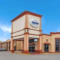 Suburban Extended Stay Hotel Chester