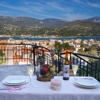 Erato Apartment in Argostoli
