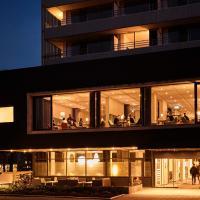 Comwell Hvide Hus Aalborg, hotel i Aalborg