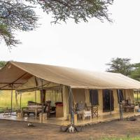 Serengeti Mawe Camp