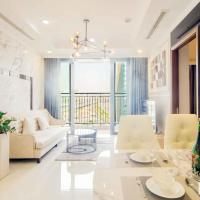 Vinhomes Golden River Serviced Apartment