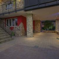 Appartamento in Villa prestigiosa
