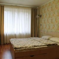 Apartment on Moskovskiy Prospekt 92