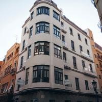 Alicante Center Apart