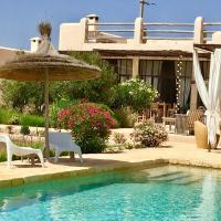 Dar Alya Essaouira Maison et table d'hôtes