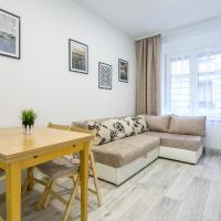 Belgrade Renting Down apartment