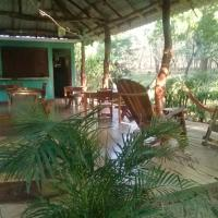 hostel Lomas del Bosque
