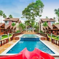 Khanom Cabana Beach resort