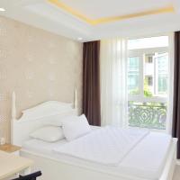 Sunshine Hotel - Phu My Hung