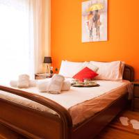 Romantic home near to the beach in Thessaloniki