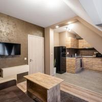 Apartment Doyran