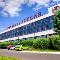 AMAKS Russia Hotel, hotel in Velikiy Novgorod