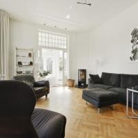 Luxurious Villa in Haarlem with Two Ponds