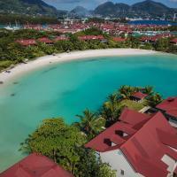 Eden Bleu Beach Residences & Villas