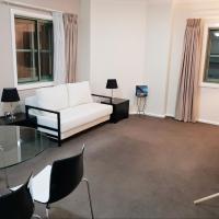 Darling Harbour Modern 1 Bedroom Apartment