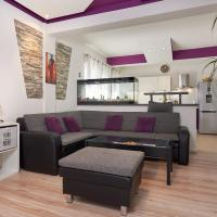 New Modern Apartment near the Center of Pula