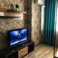 Comfortable apartment in 50 let NLMK