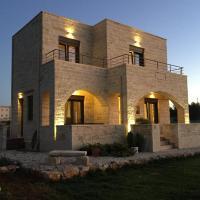 Mourelo House Chania