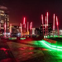 Grand Canal Dock Waterfront Luxury