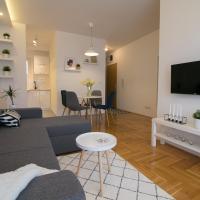 Art apartment Saint Sava 2 ! Promo Discount!