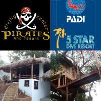 Pirates Diving Resort Coron