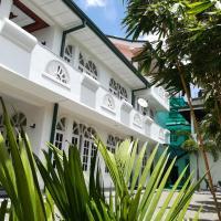 Hotel Caritas Negombo