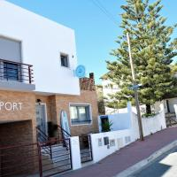 The Port - Beach Hostel