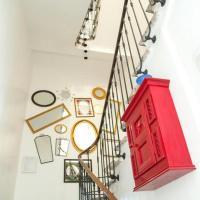 Couettes et Tartines - Chambres d'hôtes