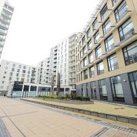 Woking Town Centre by Deilamy Homes FREE SECURE PARKING