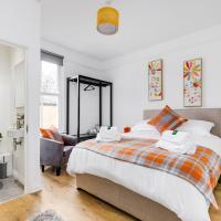 Pleasant En-suite