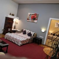Apartament Brukenthal 4