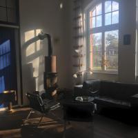 Loft Beelitz Heilstätten