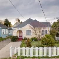 Cream City Cottage