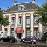 Viesnīca De Doelen pilsētā Leidene