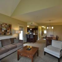 2 Bedroom Rivergrass Condo
