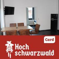 Schwarzwaldhorst 2