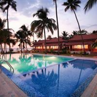 Cocobay Resort Kumarakom