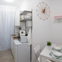 Apartment via Treviso 6