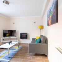 Two Bedroom Apartment, Hanover Street, Guest Homes
