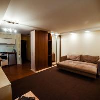Studio apartment in the center of Tula