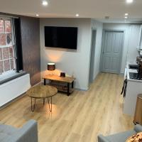 Luxurious apartment sleeps 4 City Centre