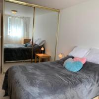 Comfortable 1 bed flat in Putney, London
